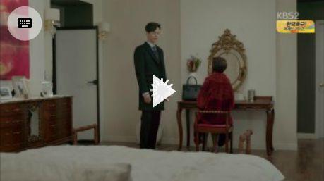 チェ・ヒョンジュンの妻であるウンスはチェ・ジテにジュンヨンの病気を言います。