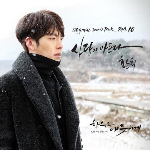 むやみに切なく OST Part.10 愛が苦しい(Love Hurts) -ファニ