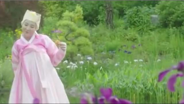 明温公主(チョン・へソン)