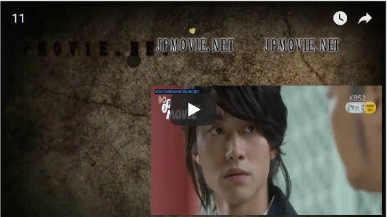 雲が描いた月明かり11話の日本語字幕入り動画