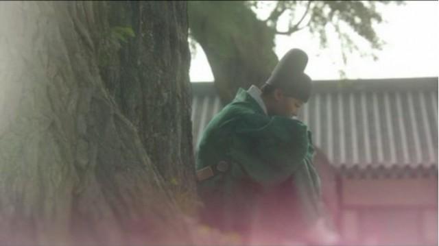 李・旲(パク・ボゴム)の告白にラオンは心と頭が混乱しています