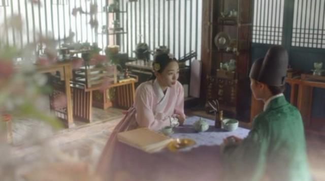 チョはヨンはラオンと李・旲の関係を疑うようになります