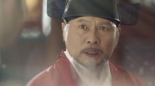 李・旲(パク・ボゴム)とキム・ホン(チョン・ホジン)が対立するようになります。