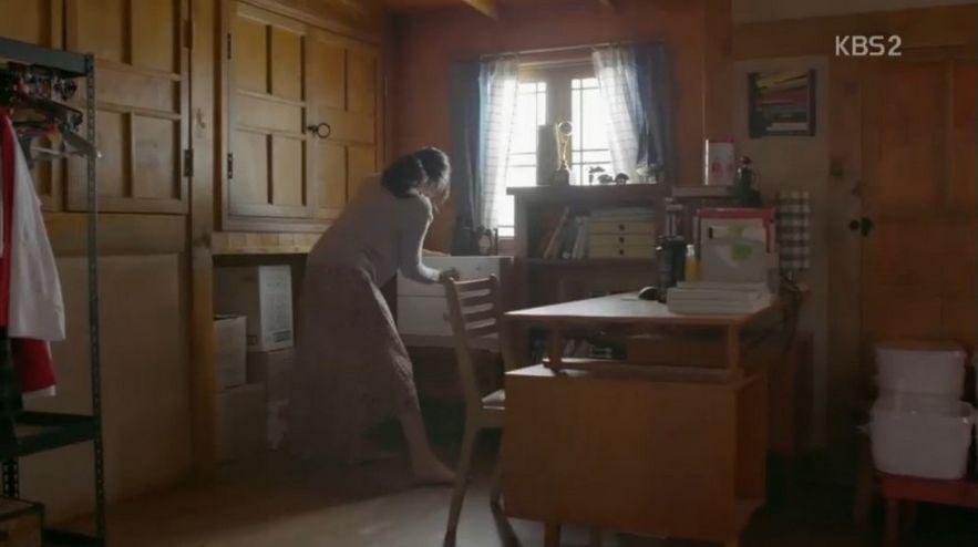 ナリはナンギルの部屋で婚姻届けを探しますが、ナンギルにばれてしまいます。