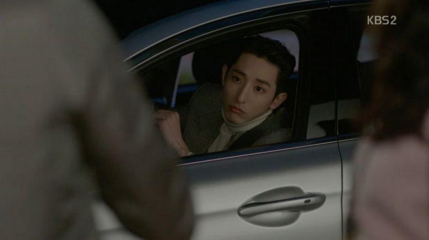 ソウルへ行く道だったドクボンがナリを連れていくことになります。