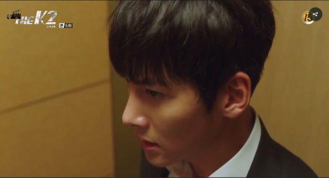 [THE K2]6話の日本語字幕入り動画