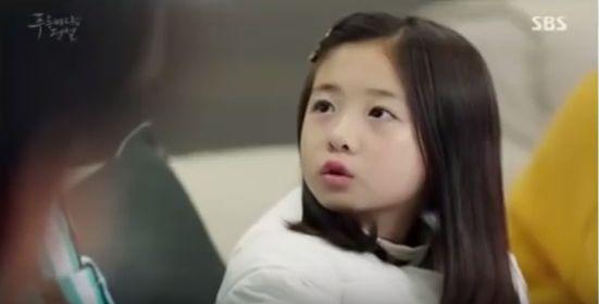 シム・チョンの声を聴いたユナは皆の前でシムチョンの話をばらします。