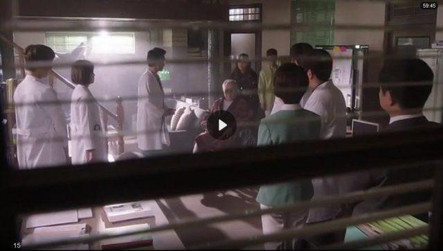 浪漫ドクターキム・サブ15話
