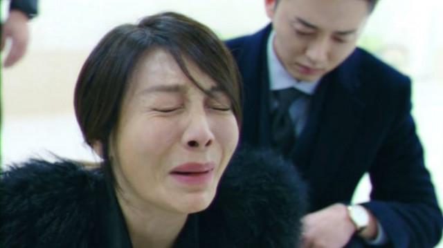 カン・ソヒの涙