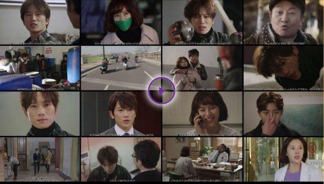 キルミーヒールミ3話の日本語字幕入り動画