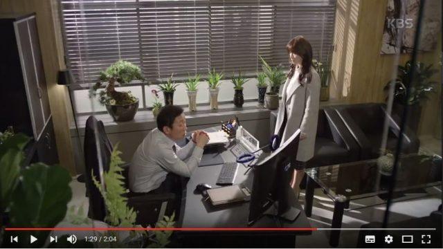 「強弱弱強」チョン・ソクヨン、ナム・サンミに「会社に迷惑をかけることはしないほうがいいんじゃない」