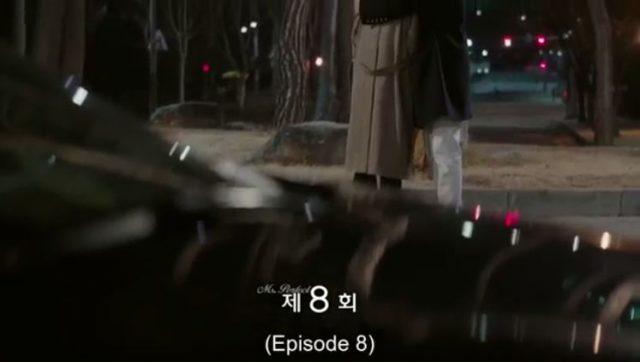 完璧な妻8話の動画(英語字幕)