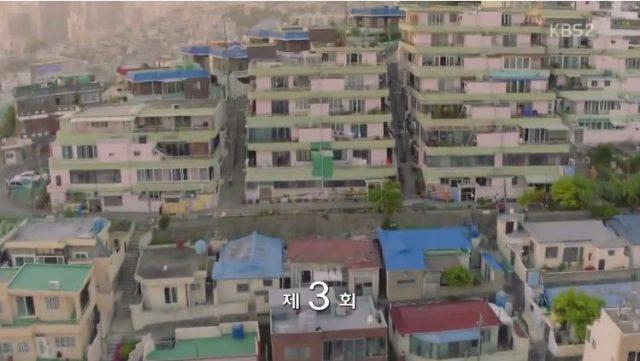 サムマイウェイ3話の英語字幕入り動画