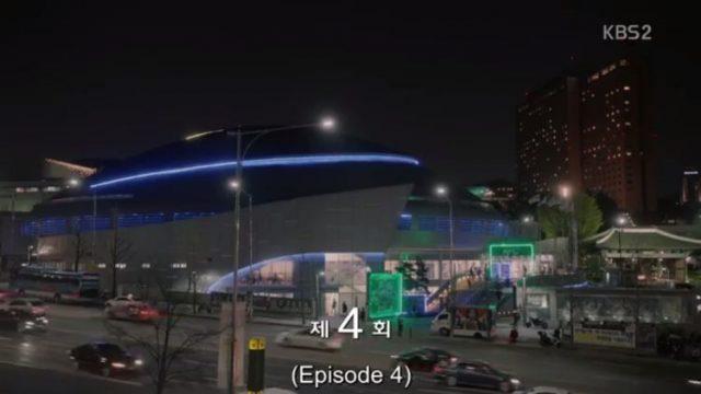 サムマイウェイ4話の英語字幕入り動画