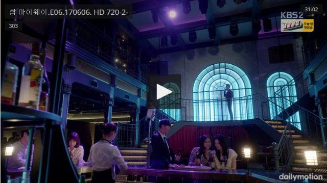 サムマイウェイ6-1話の英語字幕入り動画