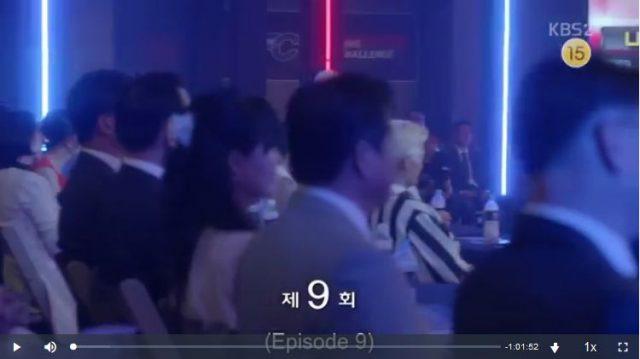 サムマイウェイ9話の英語字幕入り動画