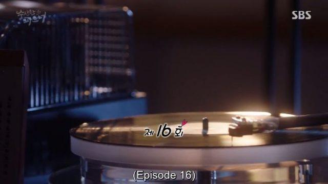 怪しいパートナー16話の英語字幕入り動画