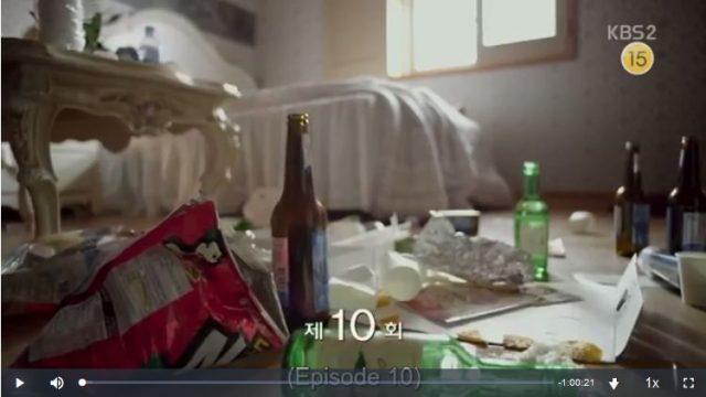 サムマイウェイ10話の英語字幕入り動画