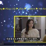 「品位のある彼女」を日本語字幕入りで無料視聴する方法