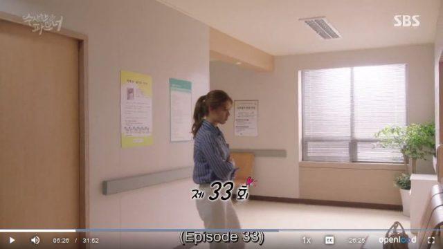 怪しいパートナー33話の英語字幕入り動画