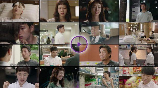 再会した世界13話英語字幕動画