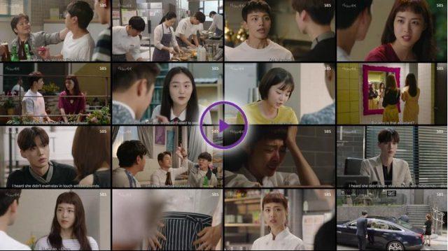 再会した世界16話英語字幕付き動画