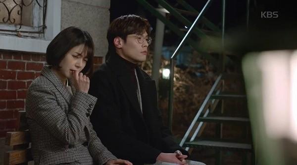このままではだめだと思ったチウォンはユニに先にキスの話を取り出しました。