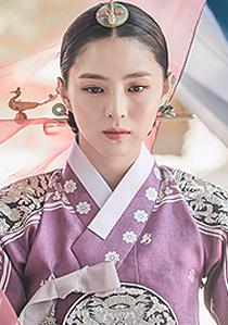 ハン・ソヒー世子嬪キム・ソへ