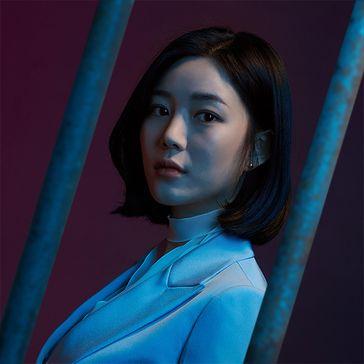 イ・ジェイン役でイ・ダイン 29歳/テガン病院法務チーム長