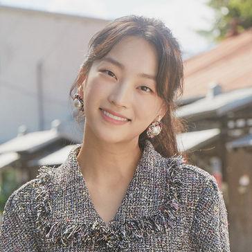 ジ・イス(지이수)ージェシカ(제시카)役