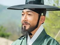 コン・ジョンファン(공정환)ーク・ジェキョン(구재경)役
