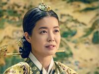 キム・ヨジン(김여진)大妃イム役:イ・ジンとイリムの祖母。