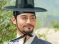 イグァンフン(이관훈)ガクスェ(각쇠)役:ク・ジェキョンの友人の弟。