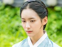 パク・ジヒョン(박지현)-ソン・サヒ(송사희)役