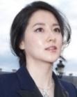 ジョンヨン役ーイ・ヨンエ