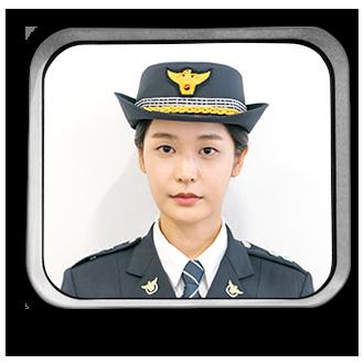 ハ・マり(하마리)役ージョン・ユジン(정유진)