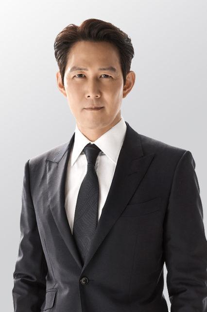 ジャン・テジュン役(장태준)イ・ジョンジェ(이정재)