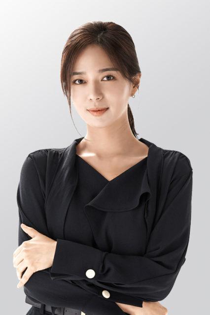 ユン・へウォン役(윤혜원)ーイ・エリヤ(이엘리야)