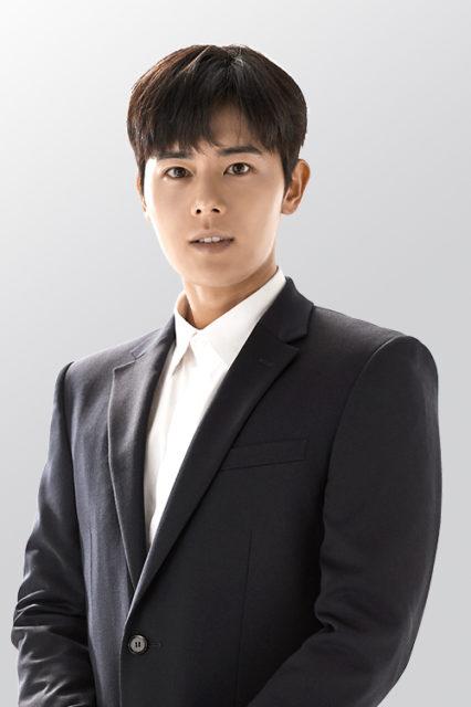 ハン・トキョン役(한도경)ーキム・ドンジュン(김동준)