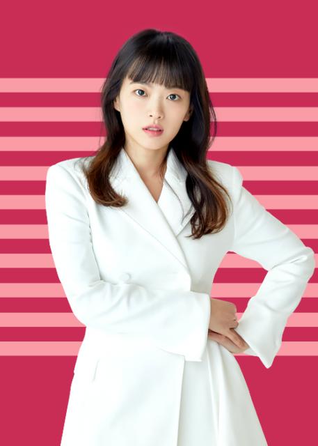 イム・ジンジュ役(임진주)ーチョン・ウヒ