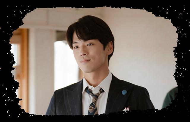 ク・スンジュン役ージョンヒョン