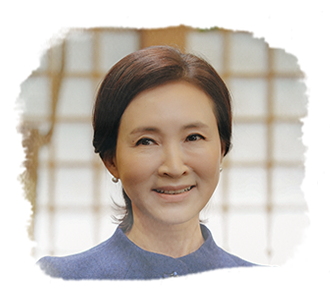 キム・ユンヒ役ーチョン・エリ