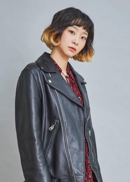 ジョ・イソ(조이서)役-キム・ダミ(김다미)