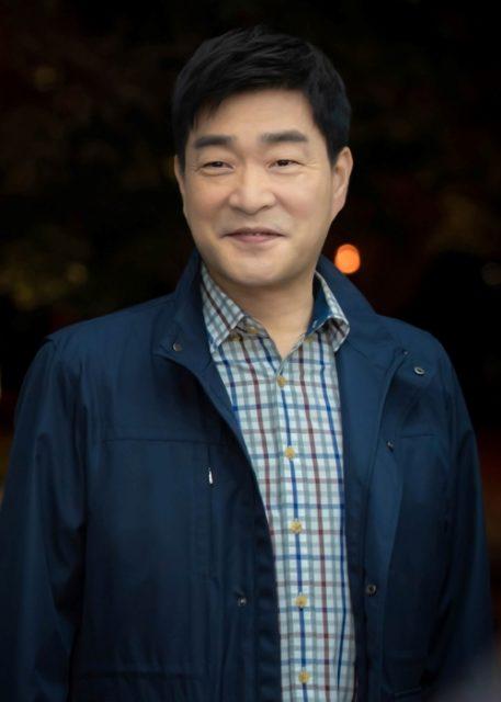 パク・ソンヨル(박성열)役ーソン・ヒョンジュ(손현주)
