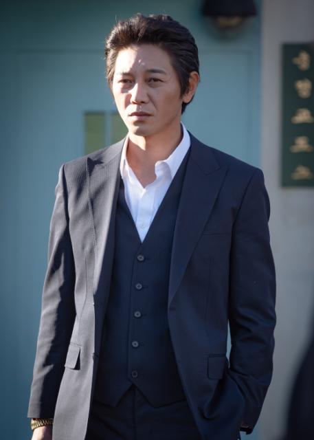 キム・フィフン(김희훈)役ーウォン・ヒョンジュン(원현준)