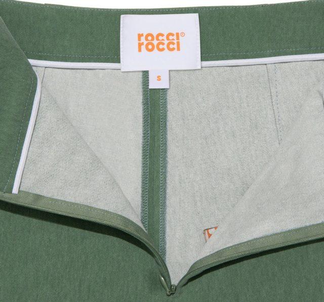 roccirocciパンツスカート4