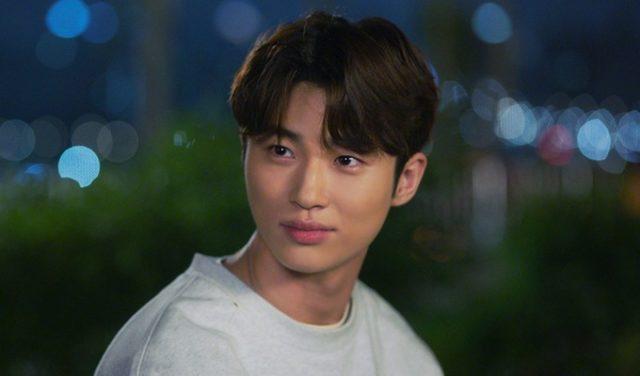 ウォン・ヘヒョ(원해효)役ービョン・ウソク(변우석)